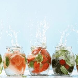 Detoxification for wellness